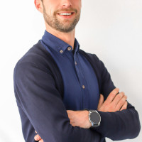 Collaborateur Benoît JEGO